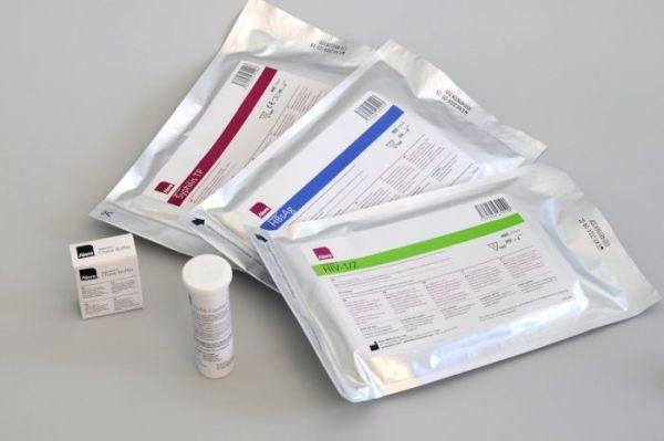 Тест на гепатит с в домашних