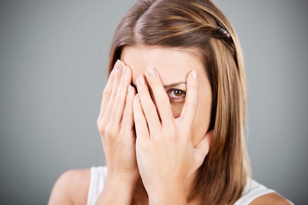 Сифилис носа — что с ним происходит?