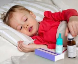 Признаки, диагностика и лечение микоплазмоза у детей