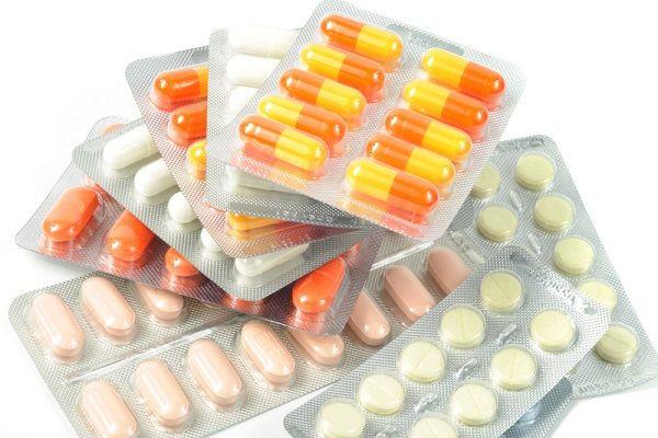 сальпингоофорит лечение