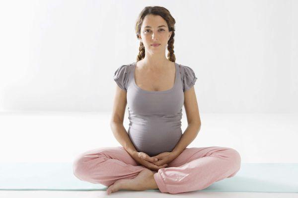 Творожистые выделения во время беременности 9
