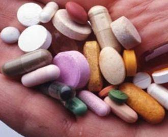 Основные современные препараты для лечения гонореи