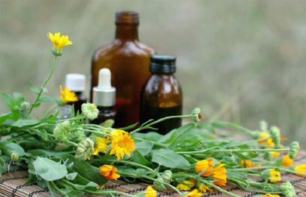 устранение неприятных запахов выделений - народные методы