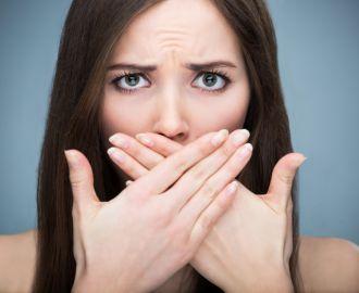 выделения с неприятным запахом у женщин