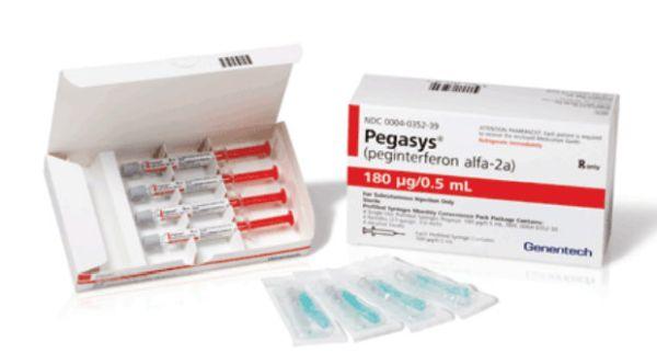 Контакт с кровью больного гепатитом с