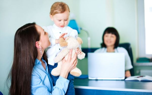 Зачем делают прививки от гепатита грудничкам
