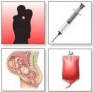 Заражение гепатитом с в