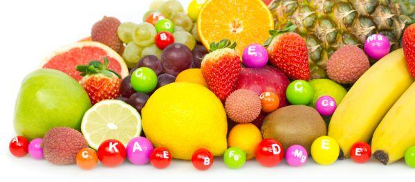 Витамины при заболеваниях печени