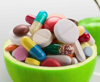 Какие витамины нужно принимать при гепатите С, какие лучше для печени