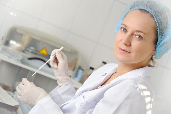 диагностика хронической молочницы