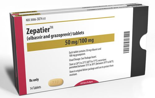 Новое в лечении гепатита с в 2017 году