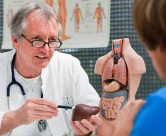 Сколько живут с хроническим вирусным гепатитом В