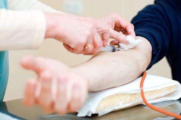 Как передается гепатит в при носительство