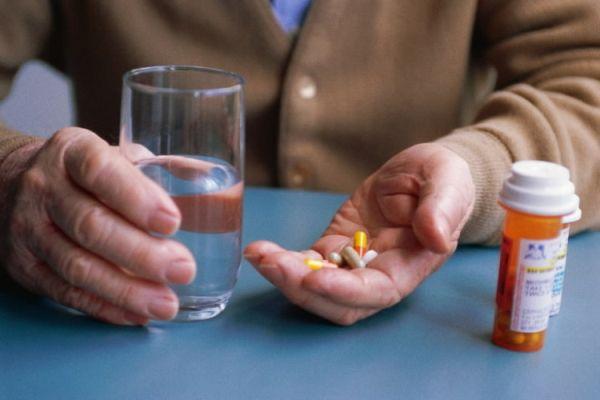 Гепатит у мужчин причины
