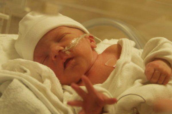риски ЦМВ для новорожденных