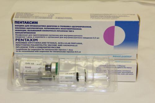 АКДС, гепатит, полиомиелит - вакцины, раздельное и совместное ...