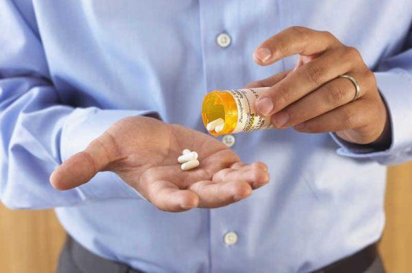 цитомегаловирус - принципы лечения