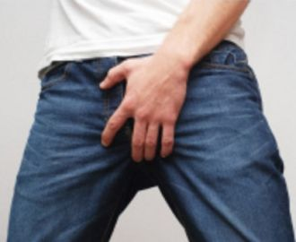 Когда у мужчин появляется зуд в уретре без выделений