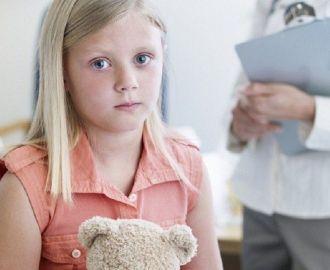 Причины и лечение вульвита у детей