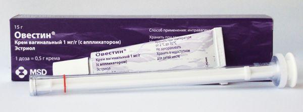 Лечение кольпита у пожилых женщин