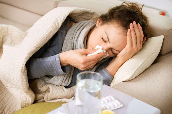 симптомы цитомегаловируса