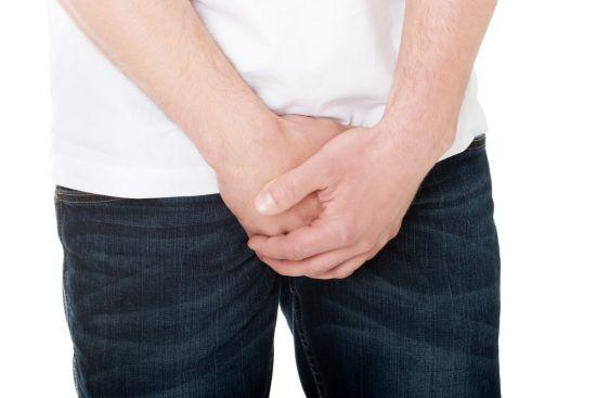 хроническая гонорея у мужчин