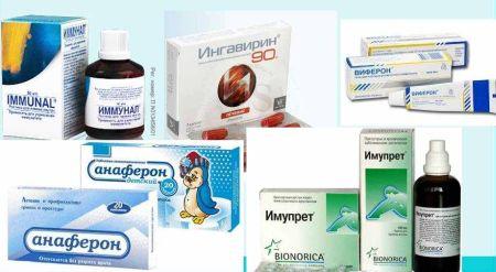 лекарственные препараты для лечение хронической гонореи