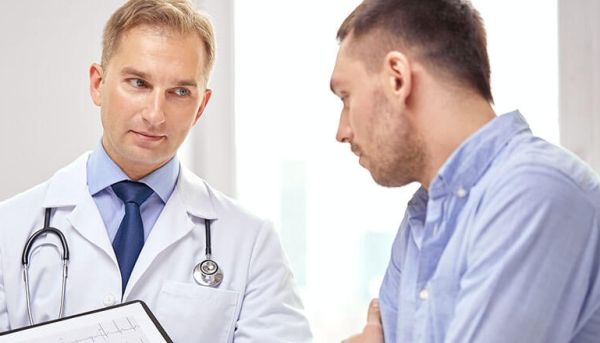 Кандидозы у мужчин симптомы