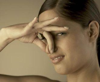 Почему пахнет луком из интимной зоны?