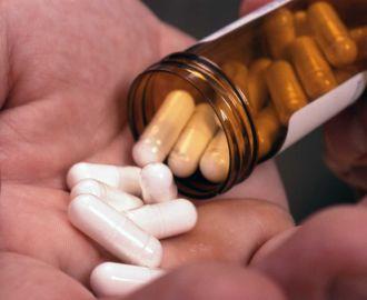 антибиотики при воспалении придатков и яичников