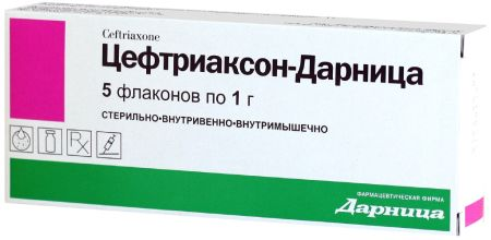 список лекарственных средств для лечения воспаления яичников