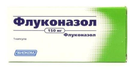 Инструкция к Флуконазолу при молочнице у женщин