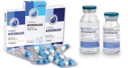 кандидоз легких - лечение