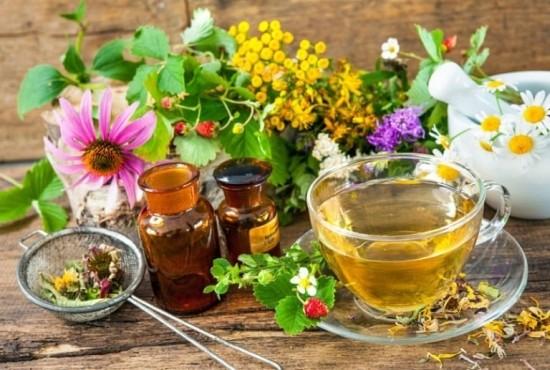 лечение кандидоза полости рта народными средствами