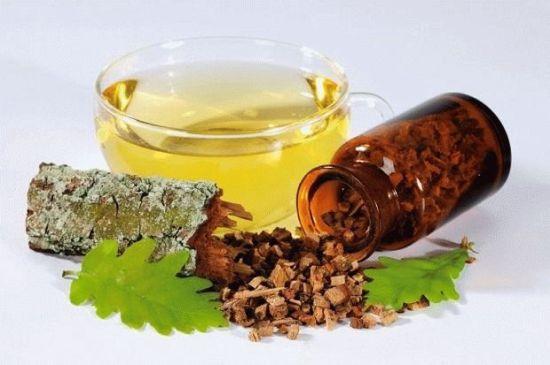 народная медицина при лечении кандидоза пищевода