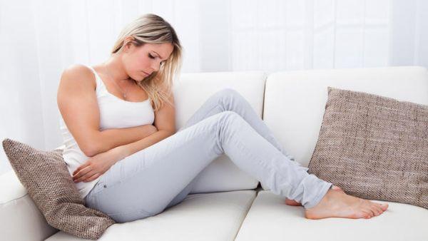 От чего бывает молочница при беременности