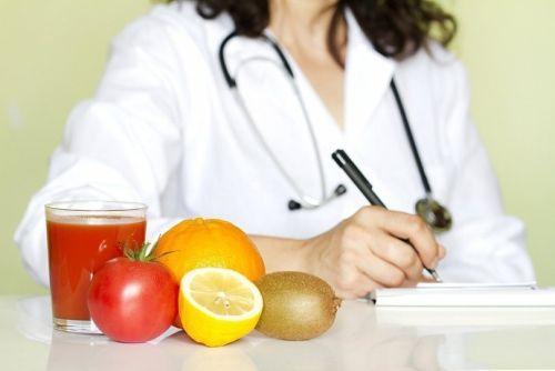 диета в лечении кандидоза пищевода