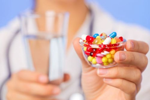 антибиотики против воспаления придатков матки