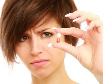 лекарство от молочницы для женщин