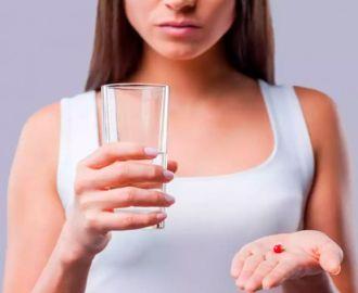 Что можно выпить от молочницы женщинам?