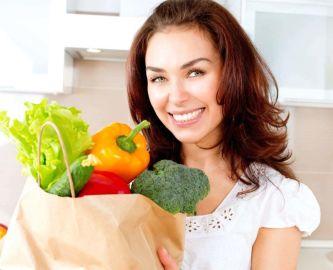диета при молочнице у женщин