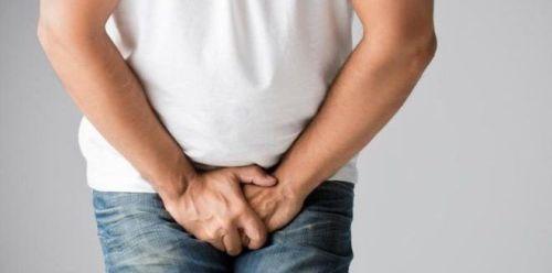 Лечение острого простатита у мужчин