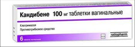 антибиотики имидазолы в лечении молочницы