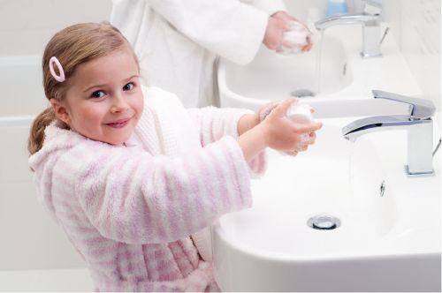профилактика папиллом у детей