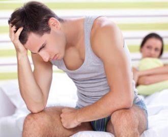 Лечение и признаки острого простатита у мужчин