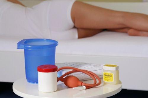 Схема лечения молочницы мирамистином
