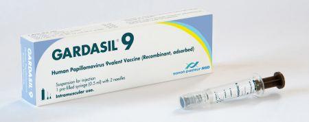 вакцинация против ВПЧ