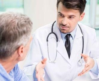 лечение воспаления простаты