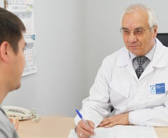 Первые признаки простатита у мужчин, и как его лечить