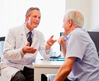 К какому врачу обратиться мужчине при простатите?